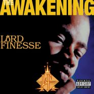 Lord Finesse, The Awakening [25th Anniversary Colored Vinyl] (LP)