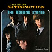 """The Rolling Stones, I Can't Get No Satisfaction [55th Anniversary Emerald Vinyl] (12"""")"""