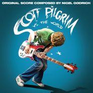 Nigel Godrich, Scott Pilgrim vs. The World [Score] [Teal Blue Vinyl] (LP)