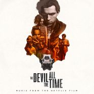 Various Artists, The Devil All The Time [OST] (LP)