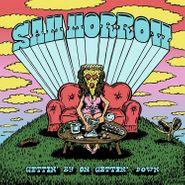 Sam Morrow, Gettin' By On Gettin' Down (LP)