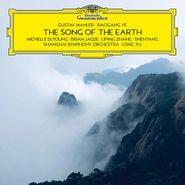 Gustav Mahler, Mahler / Xiaogang: The Song Of The Earth (CD)