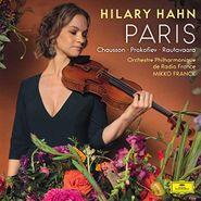 Hilary Hahn, Paris (LP)