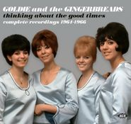Goldie & The Gingerbreads, Thinking About The Good Times: Complete Recordings 1964-1966 (CD)
