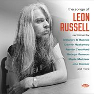 Various Artists, The Songs Of Leon Russell (CD)