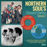 Various Artists, Northern Soul's Classiest Rarities Vol. 7 (CD)