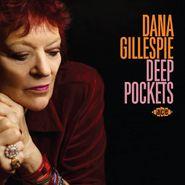 Dana Gillespie, Deep Pockets (CD)