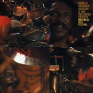 Ronald Shannon Jackson And The Decoding Society, Montreux Jazz Festival (CD)