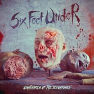 Six Feet Under, Nightmares Of The Decomposed (CD)