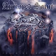 Armored Saint, Punching The Sky (CD)
