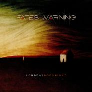 Fates Warning, Long Day Good Night [Colored Vinyl] (LP)
