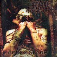 Anaal Nathrakh, The Codex Necro (CD)
