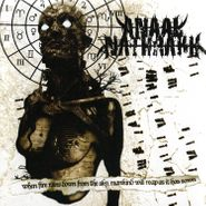 Anaal Nathrakh, When Fire Rains Down From The Sky, Mankind Will Reap As It Has Sown (CD)