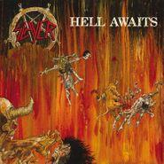 Slayer, Hell Awaits (CD)