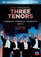 The Three Tenors, The Three Tenors [30th Anniversary Special Edition] (CD)