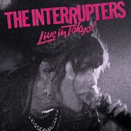 The Interrupters, Live In Tokyo! (LP)
