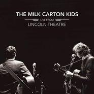 The Milk Carton Kids, Live From Lincoln Theatre (LP)