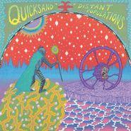Quicksand, Distant Populations (CD)