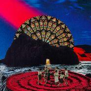 Teenage Wrist, Earth Is A Black Hole [Crystal Clear Vinyl] (LP)