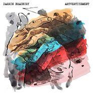 Darrin Bradbury, Artvertisement [Crystal Clear Vinyl] (LP)