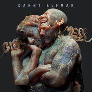 Danny Elfman, Big Mess [Colored Vinyl] (LP)