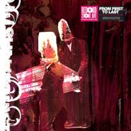 From First To Last, Dear Diary, My Teen Angst Has A Body Count [Record Store Day Colored Vinyl] (LP)