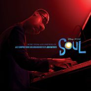 Jon Batiste, Music From & Inspired By Soul [OST] (LP)