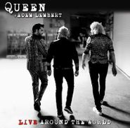 Queen, Live Around The World (CD)