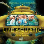 Various Artists, The Life Aquatic With Steve Zissou [OST] [Black Friday Colored Vinyl] (LP)
