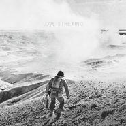 Jeff Tweedy, Love Is The King [Clear Vinyl] (LP)