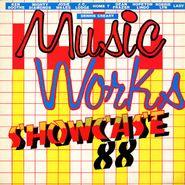 Various Artists, Music Works Showcase 88 (LP)