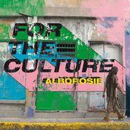 Alborosie, For The Culture (CD)