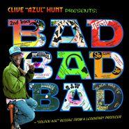 Various Artists, Bad Bad Bad (CD)