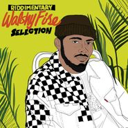 Various Artists, Walshy Fire Riddimentary Selection (LP)