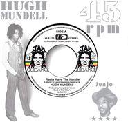 "Hugh Mundell, Rasta Have The Handle (7"")"