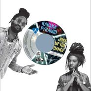 "Kabaka Pyramid, Nice Up The Dance (7"")"