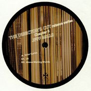 """Jeff Mills, The Director's Cut Chapter 5 (12"""")"""