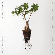 Caroline Shaw, Let The Soil Play Its Simple Part [Clear Vinyl] (LP)