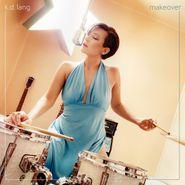 k.d. lang, makeover [Turquoise Vinyl] (LP)