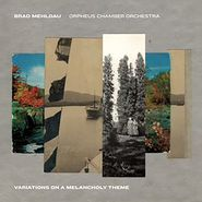 Brad Mehldau, Variations On A Melancholy Theme (CD)