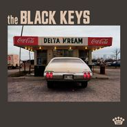The Black Keys, Delta Kream [Smokey Colored Vinyl] (LP)
