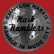 Emmylou Harris, Ramble In Music City: The Lost Concert (LP)