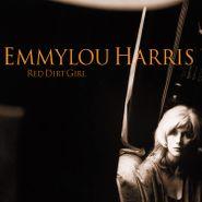 Emmylou Harris, Red Dirt Girl [Red Vinyl] (LP)