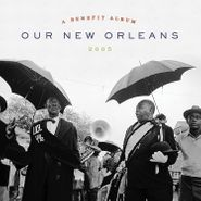 Various Artists, Our New Orleans (LP)