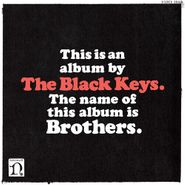 """The Black Keys, Brothers [Deluxe Edition Box Set] (7"""")"""