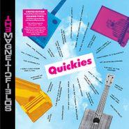 The Magnetic Fields, Quickies [Black Friday Magenta Vinyl] (LP)