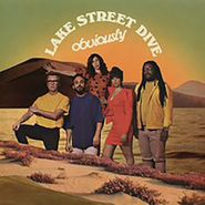 Lake Street Dive, Obviously (CD)