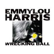 Emmylou Harris, Wrecking Ball (CD)