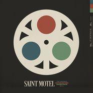 Saint Motel, The Original Motion Picture Soundtrack (CD)