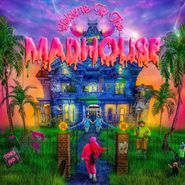 Tones And I, Welcome To The Madhouse (CD)